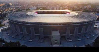Budapest klip készült a foci Eb-re + videó
