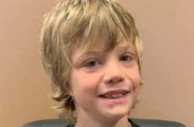Megszakad a szív: 10 éves kisfiú adta az életét, hogy megmentse kishúgát