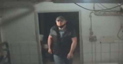 Étteremből lopott: Ezt a férfit keresi a rendőrség