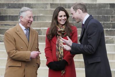 Lebuktak: a szájról olvasó szakértő szerint Katalin hercegné így hívja Károly herceget