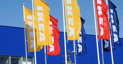 Kémkedés miatt egymillió eurós pénzbírsággal büntették az IKEA-t