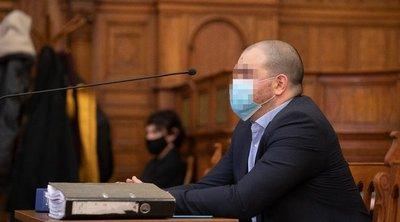 Felháborító: mindenkit hülyének néz VVFanni feltételezett gyilkosa