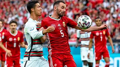 Nem bírtuk a hajrát: Magyarország – Portugália 0-3