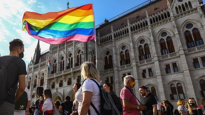 Német külügyi államminiszter: A magyar parlament súlyosan diszkriminálja az LMBTIQ-embereket