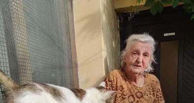 Sátánista állatkínzónak nézték a kedves idős hölgyet, ezt találták az otthonában