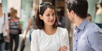Te adsz második esélyt, ha nincs kémia az első randin?
