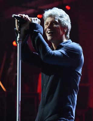 Egyetlen este lesz látható Bon Jovi koncertfilmje Magyarországon