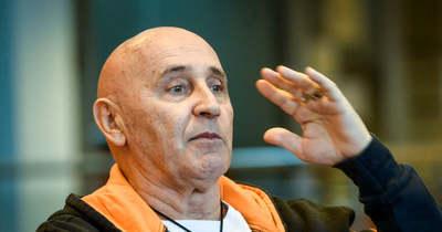 Pataky Attila keményen helyretette az őt kritizáló megmondót: Ki is az a Puzsér Róbert? – Videó!
