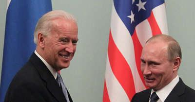 Moszkva felfigyelt Biden Ukrajnáról tett kijelentésére