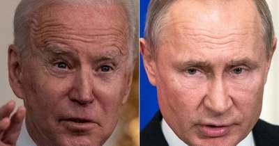 Biden és Putyin órákig gyűri majd egymást