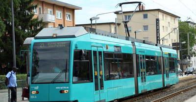 Harmincéves villamosokat vesz a főváros