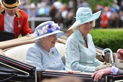 Fény derült Erzsébet királynő legnagyobb szenvedélyére