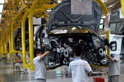 Régen várt jó hírt kaptak a világ autógyártói
