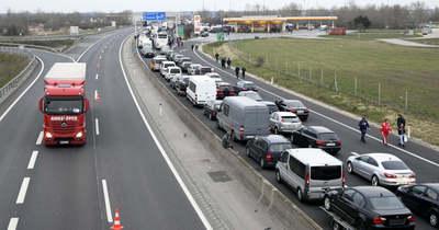 Újra megnyitjuk a schengeni határokat