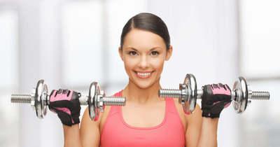 """""""Elég jó vagyok úgy, ahogy vagyok"""" – megmutatta valódi alakját a magyar fitness-világbajnoknő"""