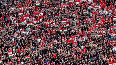 Homofób megnyilvánulások miatt eljárást indíthat az UEFA az MLSZ ellen