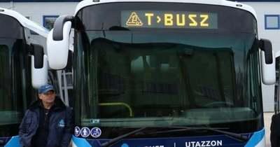 Változik a tatabányai buszok menetrendje, lesz megszűnő járat