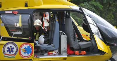 Nagyon bosszantó, ez várta az M0-ásra riasztott mentősöket