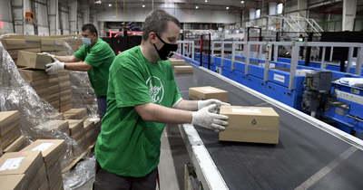 Fizetni kell a vámeljárásért a kínai termékek után