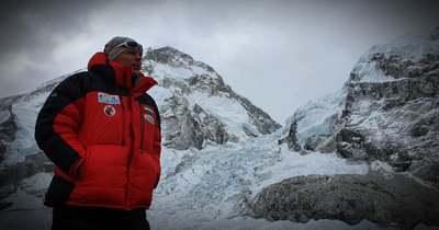 Neszmélyi Emil visszatérne még a Everestre