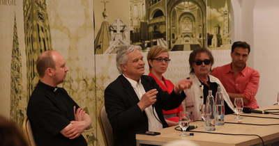 Hitükről vallottak a hírességek Szegeden