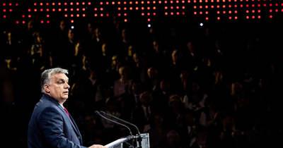 Orbán Viktor: Három veszély fenyegeti az országot, a népvándorlás, a járványok ésGyurcsány