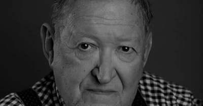 Elhunyt Nagy Zoltán, az Újszínház színésze
