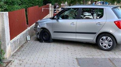 Szörnyű baleset történt Budapesten: Két gyerekkel rohantak kórházba- fotó
