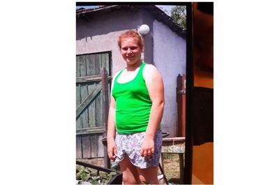 Eltűnt egy 12 éves budapesti lány - fotó