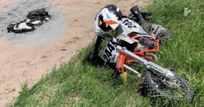 Újabb drámai részletek a monori motocross-pályán meghalt kisfiúról, ez történt a végzetes napon