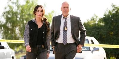 Bruce Willis és Megan Fox nőket gyilkoló sorozatgyilkost keresnek - videó