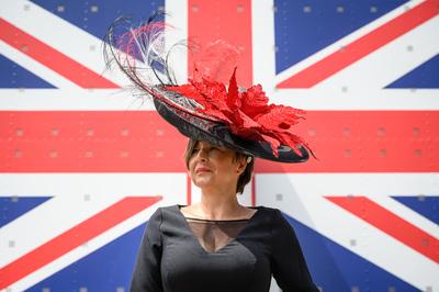 A 2021-es Royal Ascot lóverseny legdíszesebb kalapjai