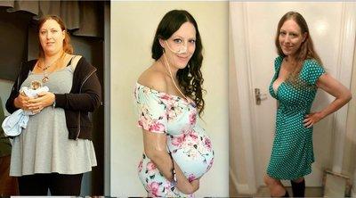 Horrorterhesség: az abortuszt fontolgatta az anya, mert naponta ötvenszer is hányt