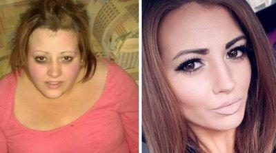 Bánatában hízott 144 kilósra Laura: egyetlen dolgot változtatott az étrendjén, hogy a súlya felét elveszítse