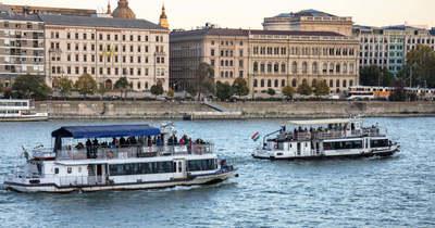 Karácsony helyettese úgy tesz, mintha a fővárosnak köze lenne a dunai hajójáratokhoz