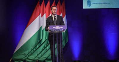 Öt helyet lépett előre Magyarország