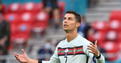 4 milliárdot bukott a Coca-Cola Ronaldo egyetlen budapesti mozdulata miatt, így reagáltak a dologra