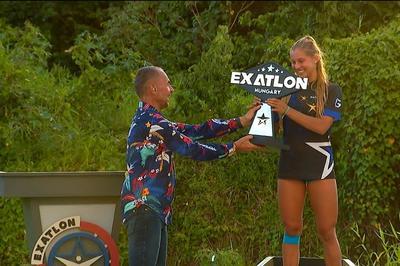 """Hazatérése után szakított kedvesével az Exatlon győztese: """"Sajnálom, hogy így alakult"""""""