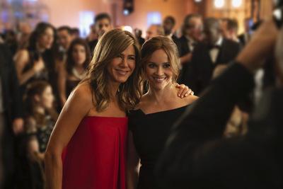 Jennifer Aniston megmutatta, hogy mi várható a sorozatában - videó