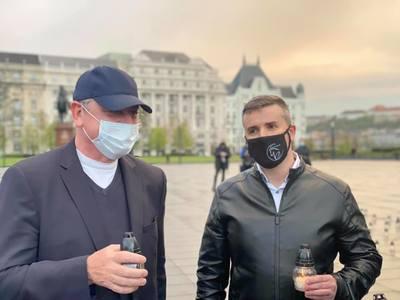 Gyurcsány Ferenc arra utasította Jakab Pétert, hogy a Jobbik vonuljon fel a melegfelvonuláson