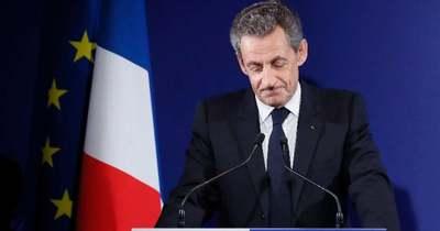 Hat hónapra börtönbe mehet Nicolas Sarkozy