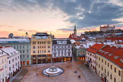 Szlovák történészek be akarják tiltani a pozsonyi magyarok legyilkolásáról szóló dokumentumfilmet