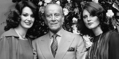 Gucci – Egy dinasztia, egy halhatatlan márka születése