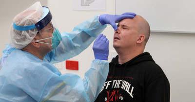 Egyetlen nap alatt több mint 400 ezer fertőzöttet találtak