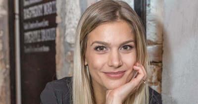 Weisz Fanni: A bátyám lesz a gyerekem keresztapja