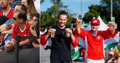 Több sört ígérnek szombatra a Puskás Arénában, mutatjuk mennyi pénz legyen nálad