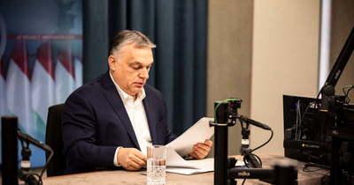 Orbán Viktor: aggasztó, hogy hárommillió ember nem oltatta be magát