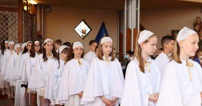 Programokkal nyit dunaújvárosi római katolikus közösség