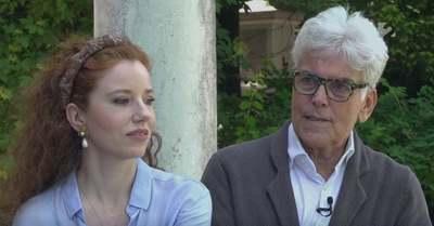 Ténsasszony: Nagyon durván beszólt Ernyei Béla a nőknek - Videó