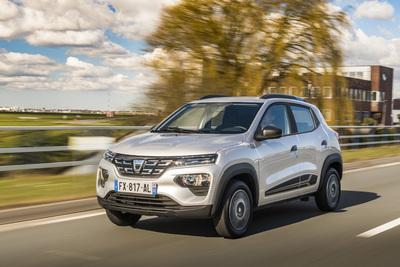 Lecserélik a Dacia emblémáját, nem fogja elhinni, milyen lesz az új